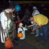 Local park hosts annual Halloween treat event for children