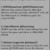 Top #Racer Tweets: 2.17.12