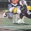 Defense leads Racers to 28-23 victory over Missouri State