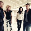 Lovett announces Little Big Town concert