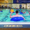 Campus recreation features water polo, few matches played