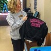 University Store donates sweatshirts to Murray youth