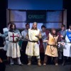 "Playhouse in the Park produces a ""Holy Grail"" of a spoof"