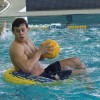 Alpha Sigma Phi dominates water polo