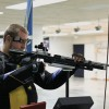 Rifle takes fourth at qualifiers