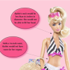 Women's Center uses Barbie to raise awareness of eating disorders