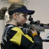 Rifle wins individual medals, take second overall as team