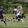 Rugby hosts alumni game