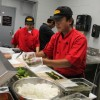 Sushi returns to Murray State dining