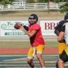 Bennett named starting quarterback