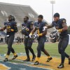 Captains show leadership, passion for game