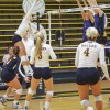 Volleyball takes champion title at Liberty Invite