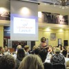 Leadership workshop panel guides women