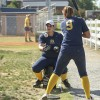 Softball keeps undefeated season