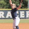 Softball begins fall ball undefeated