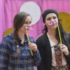 Students share photos, raise awareness for breast cancer