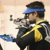 Rifle falls at Murray State Tri-Match