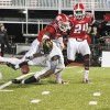 Racers fumble at Austin Peay
