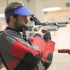 Rifle falls to UK, wins against Army