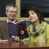 Professors publish new novel based on mystery, betrayal