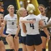 Volleyball advances to NCAA
