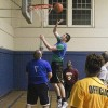 INTRAMURAL SPOTLIGHT: Down a man, Tri-Lam still drops Team Lob City