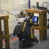 No. 8 Rifle team prepares for final regular season match