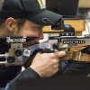 Rifle prepares for final regular season match