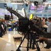 TV production students take trip to CMT studios