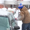 Snow days unlikely to alter University schedule