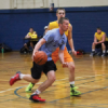 Intramural basketball comes to end