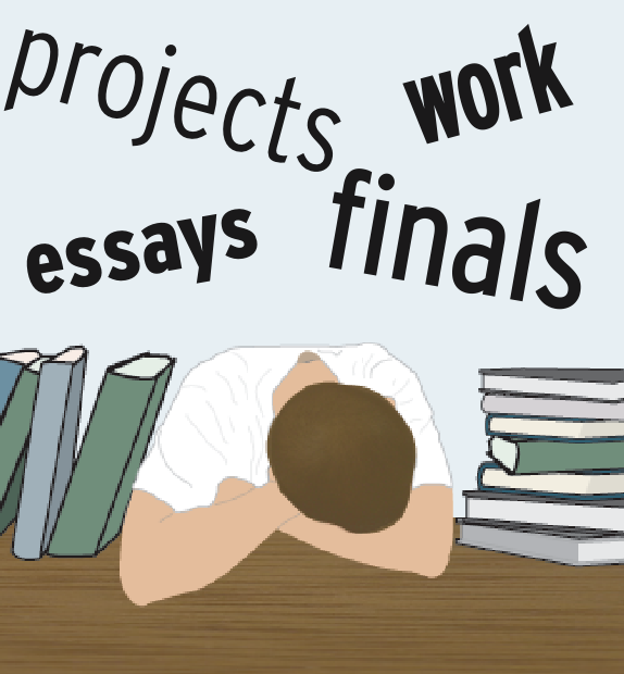 cause and effect on stress essay