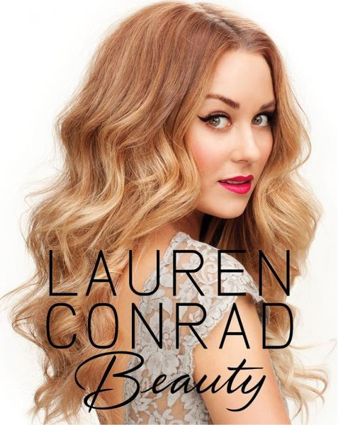 "Lauren Conrad released her seventh book. It is the second of her how-to books, the first being ""Style."" 