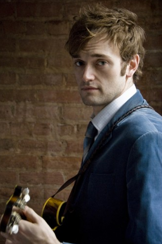 Chris Thile, a Murray State alumnus and former member of the band Nickel Creek, was awarded the MacArthur Foundation genius grant last month. || Photo courtesy of nonesuch.com