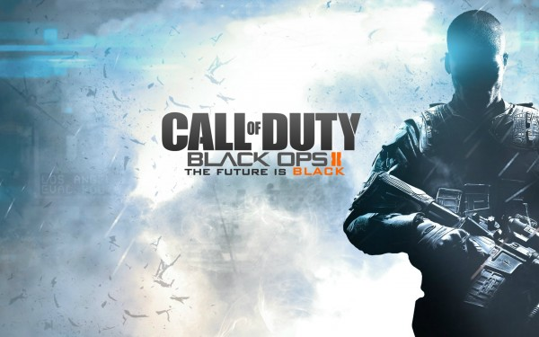 """Call of Duty: Black Ops 2"" is the ninth official game in the franchise. The game is available now for Microsoft Windows, PlayStation 3 and Xbox 360. 
