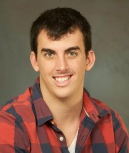 Ryan Richardson, Online Editor