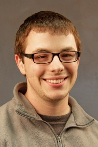 Jonathan Ferris, Staff writer