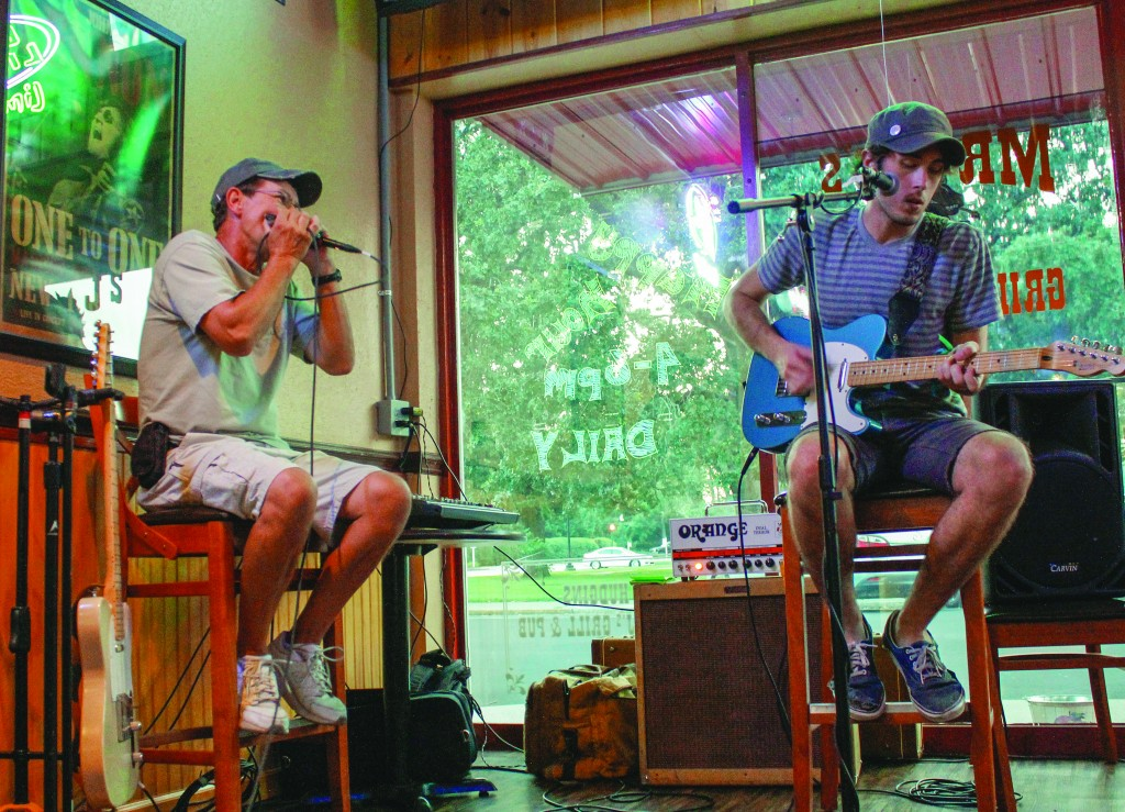 Taylor McStoots/The News