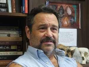 William  Zingrone Associate professor of psychology