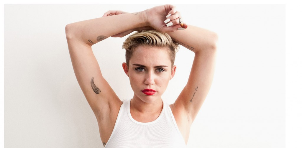 """Photo courtesy of theblueprintmagazine.com Miley Cyrus released her fourth studio album, """"Bangerz,"""" Tuesday to a slew of positive reviews from various media outlets."""