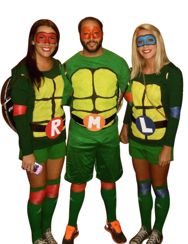 HALLOWEEN COSTUMES u2013 Five creative cheap costume ideas for any college student  sc 1 st  The Murray State News & HALLOWEEN COSTUMES u2013 Five creative cheap costume ideas for any ...