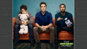 "Photo courtesy of entertainmentwallpaper.com Miles Teller, Zac Efron and Michael B. Jordan play three friends who place a bet on staying single in the film ""That Awkward Moment."""
