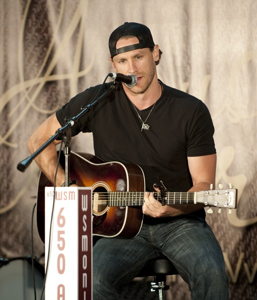 Photo courtesy of localspins.com Chase Rice will perform in Lovett Auditorium Tuesday.