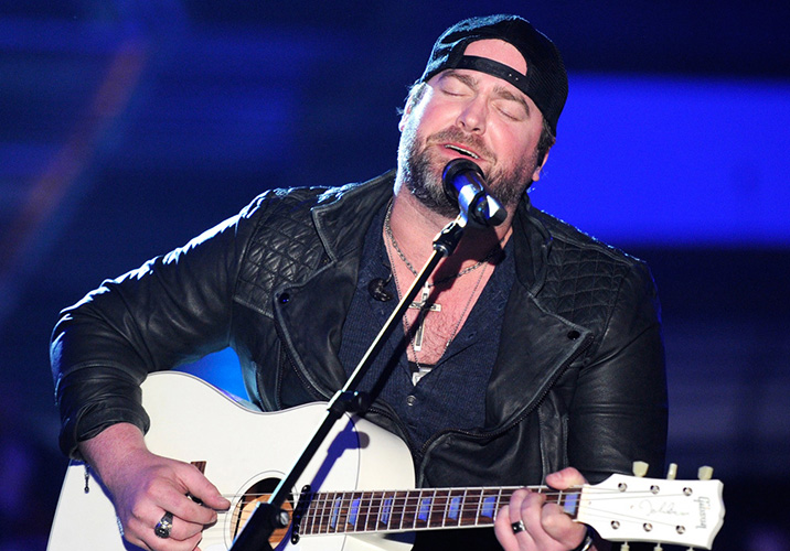 "Photo courtesy of radio.com Rising country star Lee Brice has released three albums since 2010. ""I Don't Dance: Extended Edition"" was released Sept. 9."