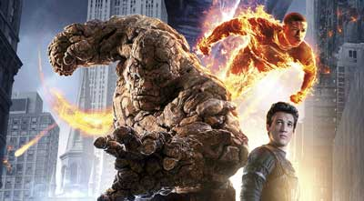 "Photo courtesy of screenrant.com The newest Marvel reboot opened up to fans across the world Aug. 7 in the form of ""Fantastic Four."" Unfortunately for Marvel Studios, it was met with mostly jeers."