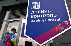 Photo courtesy of The Guardian The World Anti-Doping Agency realized the extent of doping in Russia and helped make the documentary.