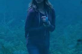 """Photo courtesy of screenrant.com Natalie Dormer's acting as Sara in""""The Forest"""" makes the supposed horror film worth a watch."""