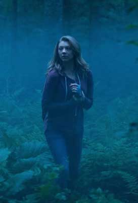 "Photo courtesy of screenrant.com Natalie Dormer's acting as Sara in""The Forest"" makes the supposed horror film worth a watch."