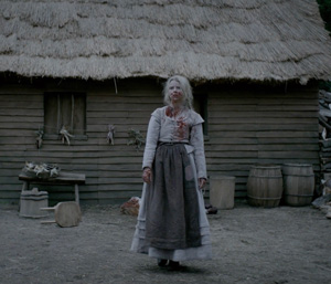 "Photo courtesy of bloody-disgusting.com Anya Taylor-Joy  portrays Thomasin, a child of heretics, in the new supernaturally disturbing movie, ""The Witch."""