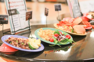 Murray State dining services were named best in Kentucky by USA Today. Jenny Rohl/TheNews